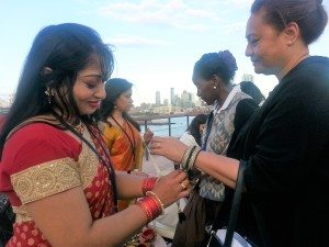 Rajasthani bangles for guests