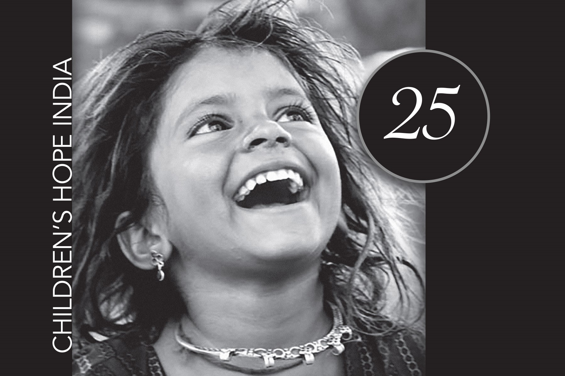 Children's Hope India 25th Year Gala