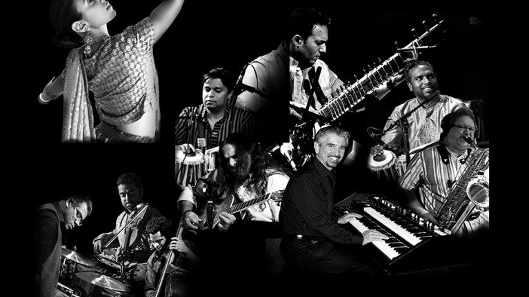 Indo-Jazz at Lincoln Center