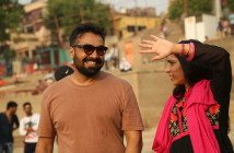 Director Anurag Kashyap who will be attending the festival