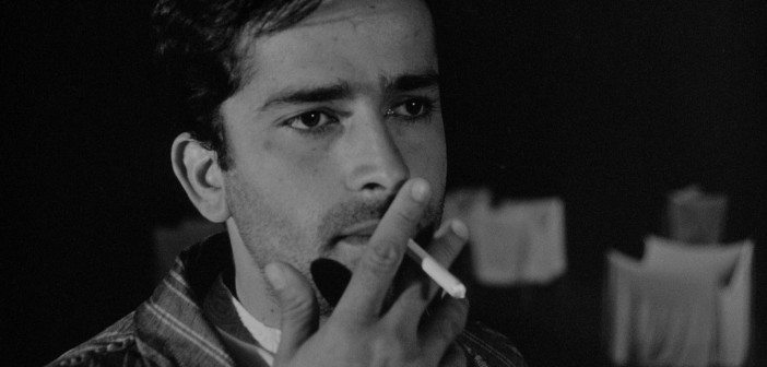When I got letters from Shashi Kapoor – Past Perfect