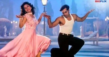 Catch past hits with Madhuri Dixit and Salman Khan