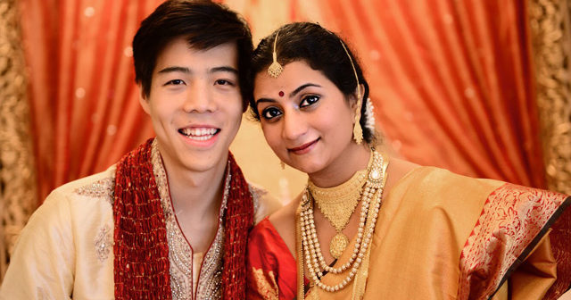 Indians Finding Love & Marriage,  American Style